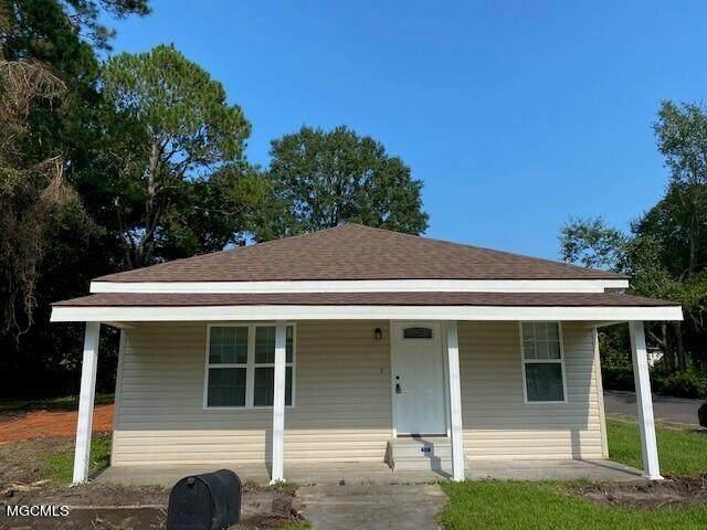 200 N Steele Ave, Picayune, MS 39466 (MLS #378171) :: The Demoran Group at Keller Williams