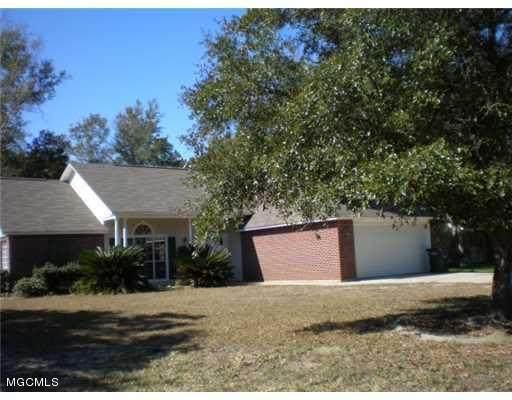 1813 Burnt Oak Dr, Ocean Springs, MS 39564 (MLS #378216) :: Dunbar Real Estate Inc.