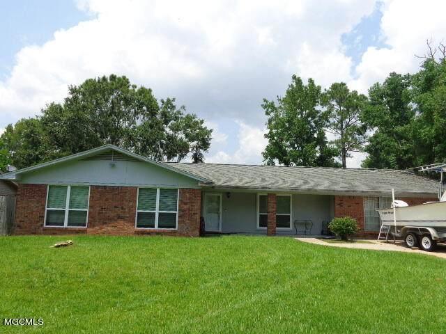 893 Auburn Dr, Biloxi, MS 39532 (MLS #378217) :: Dunbar Real Estate Inc.