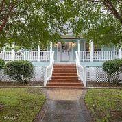 468 Cove Dr, Biloxi, MS 39531 (MLS #378230) :: Biloxi Coastal Homes