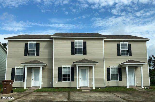 17253 Avondale Cir, Biloxi, MS 39540 (MLS #378411) :: Biloxi Coastal Homes
