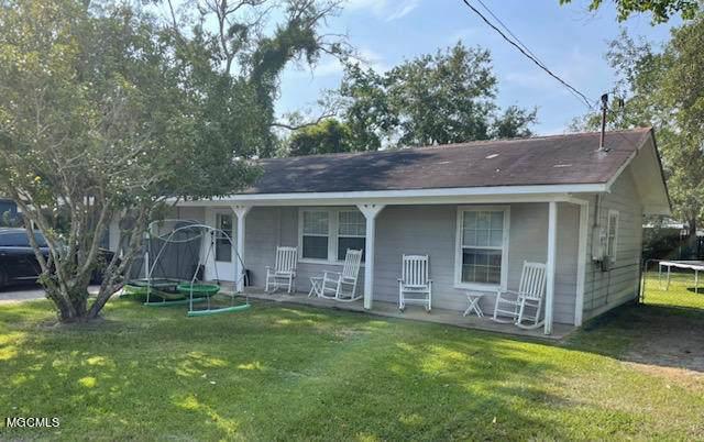 1806 Prospect Ave, Pascagoula, MS 39567 (MLS #378481) :: Coastal Realty Group