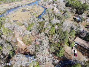 0 Meadowdale, Gautier, MS 39553 (MLS #378529) :: Coastal Realty Group
