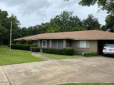 10292 Lamey St, D'iberville, MS 39540 (MLS #378548) :: Berkshire Hathaway HomeServices Shaw Properties