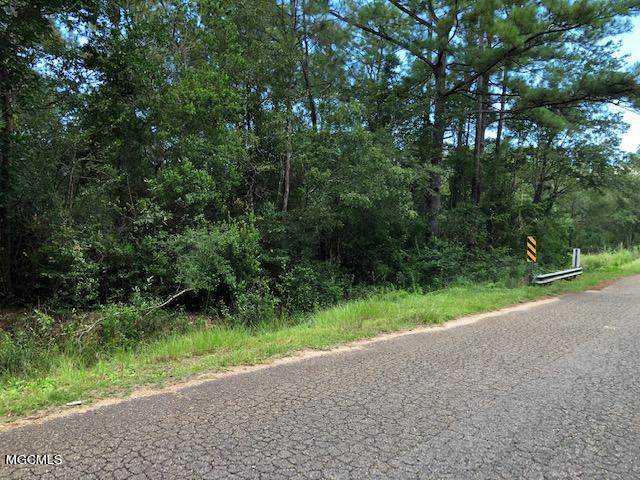 0 Curtis St, Gulfport, MS 39503 (MLS #378933) :: The Sherman Group