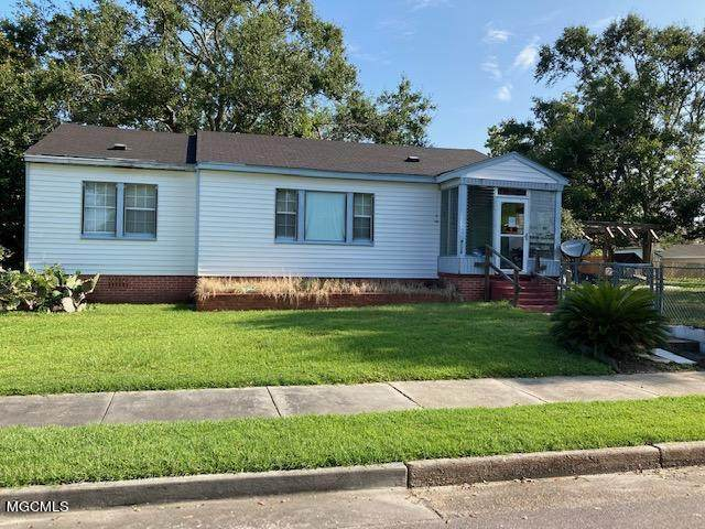 4118 9th St, Gulfport, MS 39501 (MLS #379375) :: The Sherman Group