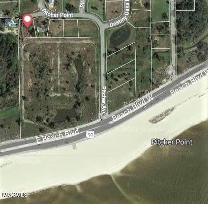 99 Pitcher, Long Beach, MS 39560 (MLS #379742) :: The Sherman Group
