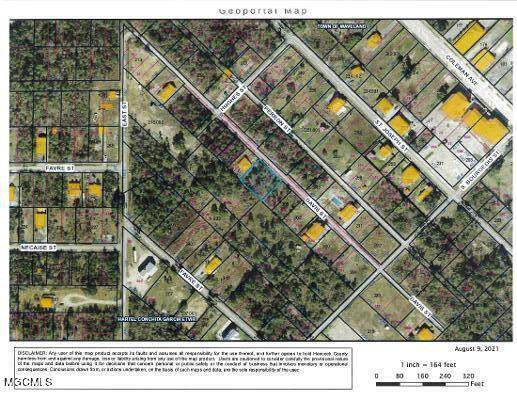 325 Davis St, Waveland, MS 39576 (MLS #379999) :: The Sherman Group