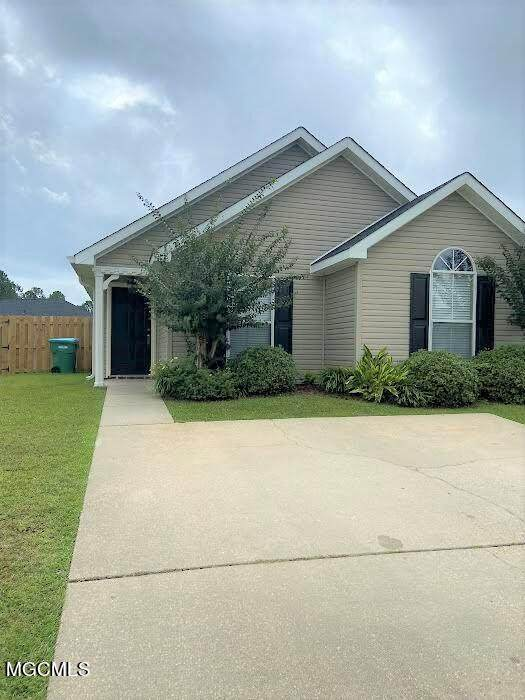 13479 Addison Ave, Gulfport, MS 39503 (MLS #380127) :: The Sherman Group
