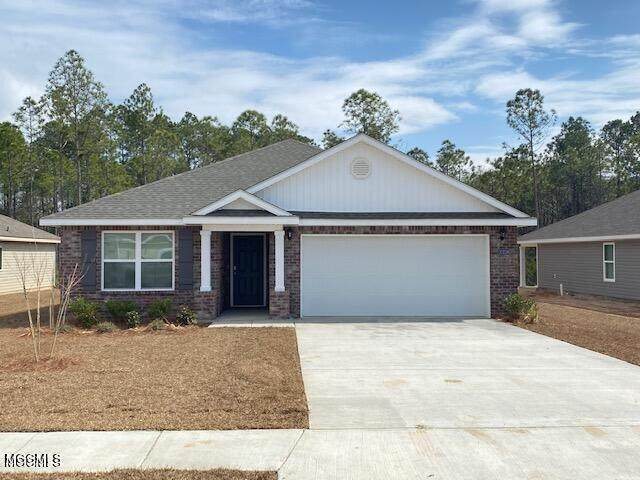 10096 Willow Leaf Dr, Gulfport, MS 39503 (MLS #380197) :: Coastal Realty Group