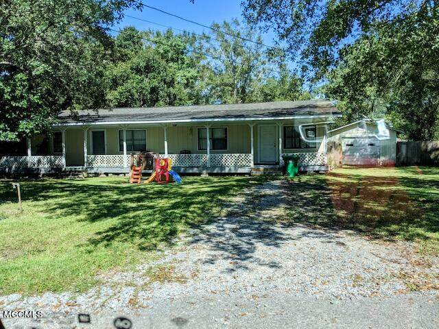 9404 Freeland St, Moss Point, MS 39562 (MLS #380250) :: Berkshire Hathaway HomeServices Shaw Properties