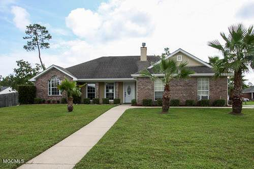 6700 Southwind Dr, Biloxi, MS 39532 (MLS #380365) :: Berkshire Hathaway HomeServices Shaw Properties
