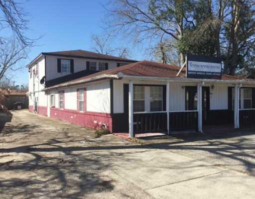 4225 Main St, Moss Point, MS 39563 (MLS #298642) :: Amanda & Associates at Coastal Realty Group
