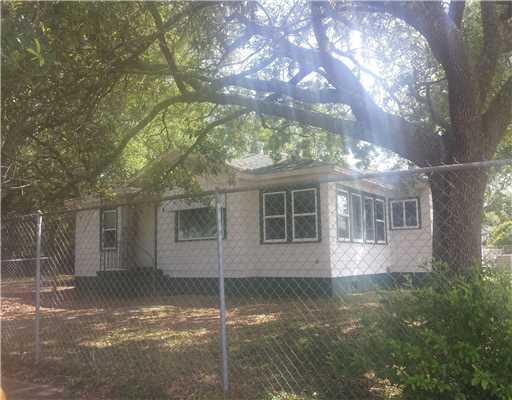 835 Woodward Ave, Gulfport, MS 39501 (MLS #303549) :: Amanda & Associates at Coastal Realty Group