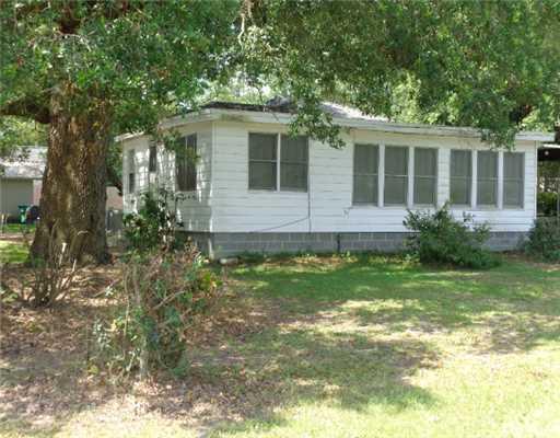 644 Oakleigh Ave, Gulfport, MS 39507 (MLS #304240) :: Amanda & Associates at Coastal Realty Group