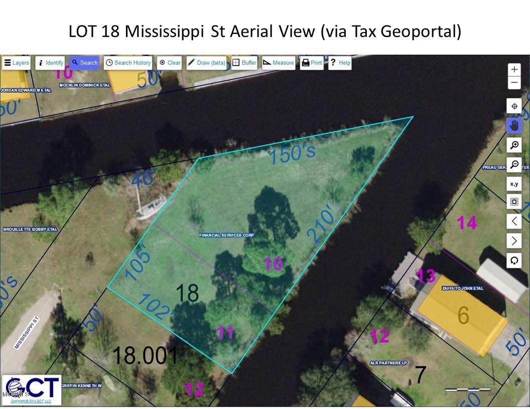 Lot 18 Mississippi St - Photo 1