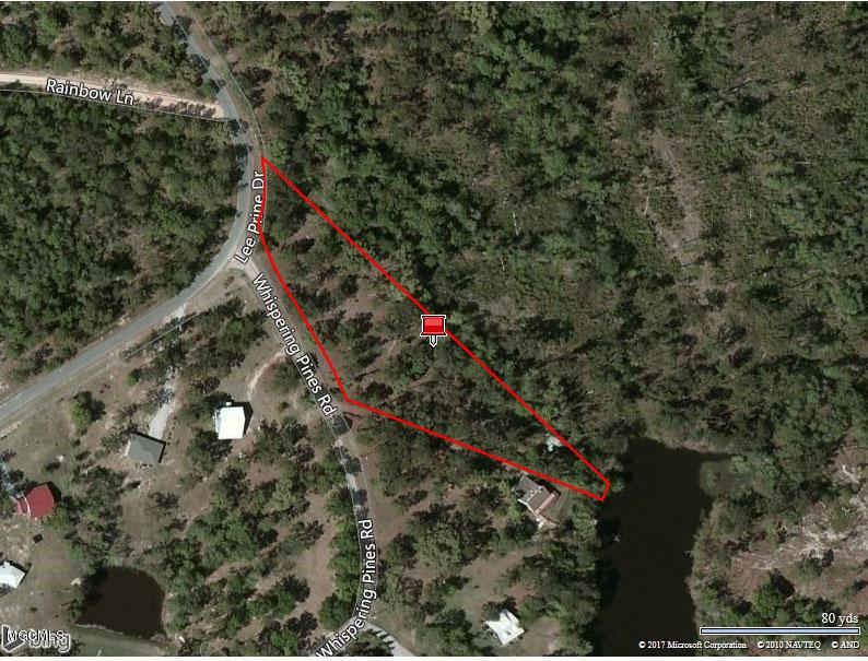 0 Whispering Pines Rd - Photo 1