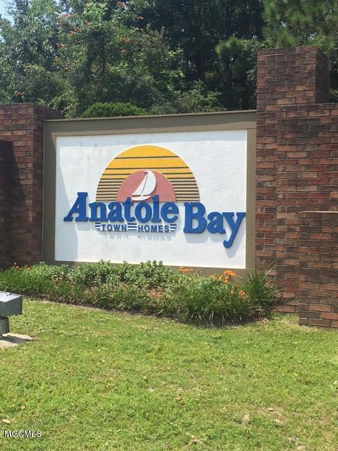 495 Popps Ferry Rd #2, Biloxi, MS 39531 (MLS #322819) :: Amanda & Associates at Coastal Realty Group