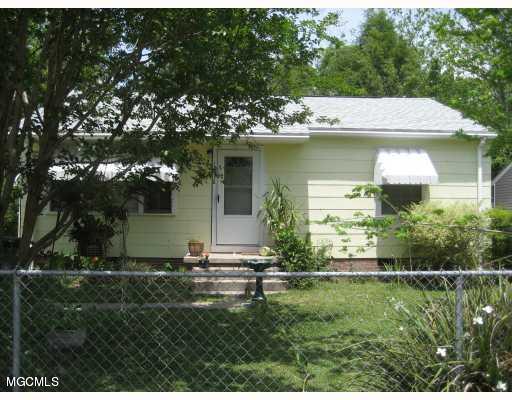 1638 Pringle Cir, Biloxi, MS 39531 (MLS #331150) :: Amanda & Associates at Coastal Realty Group