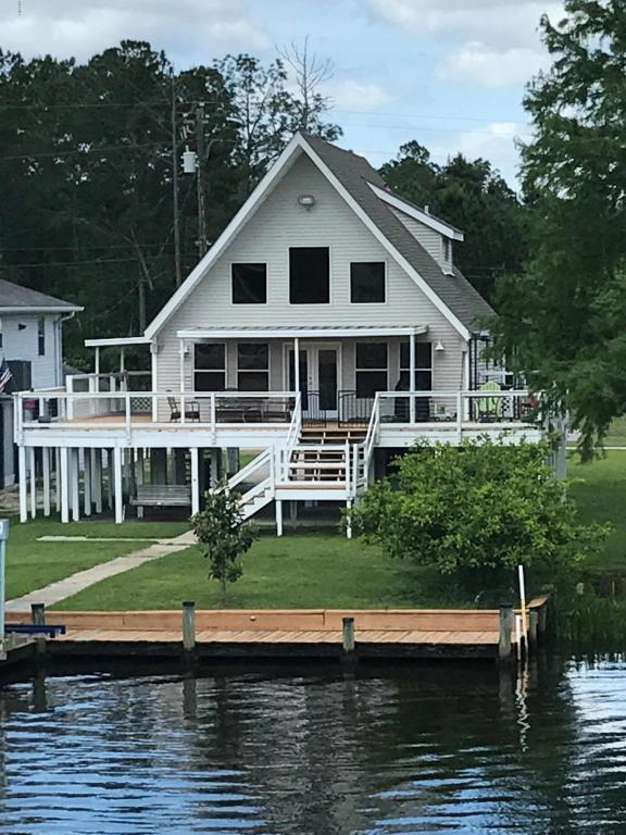 6231 Shawnee St, Kiln, MS 39556 (MLS #333013) :: Amanda & Associates at Coastal Realty Group