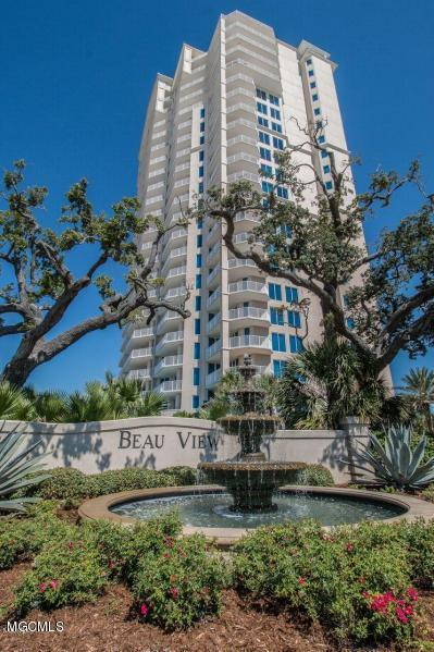 2668 Beach Blvd #403, Biloxi, MS 39531 (MLS #334539) :: Amanda & Associates at Coastal Realty Group