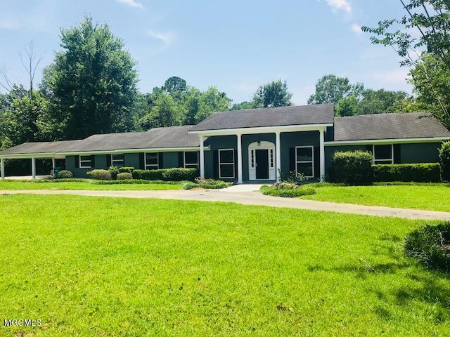 5309 Quincy Ave, Gulfport, MS 39507 (MLS #335544) :: Amanda & Associates at Coastal Realty Group