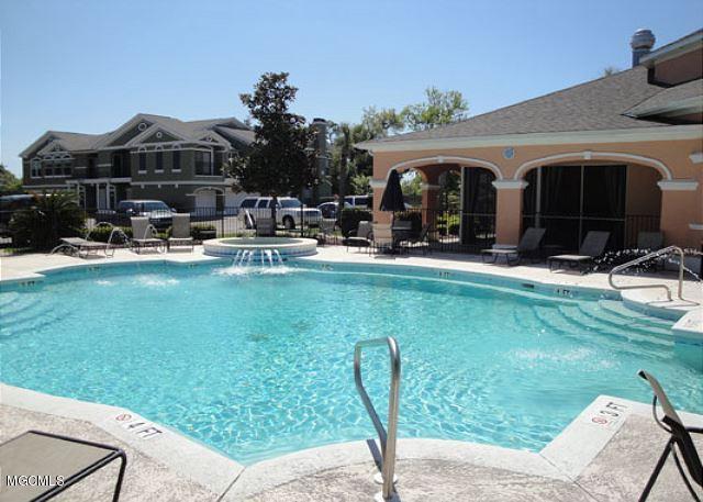 2252 Beach Dr #2001, Gulfport, MS 39507 (MLS #335849) :: Amanda & Associates at Coastal Realty Group