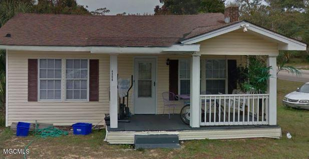 4306 Ford St, Gulfport, MS 39501 (MLS #342569) :: Coastal Realty Group