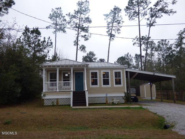 10710 Lilinoe Way, Diamondhead, MS 39525 (MLS #344465) :: Amanda & Associates at Coastal Realty Group