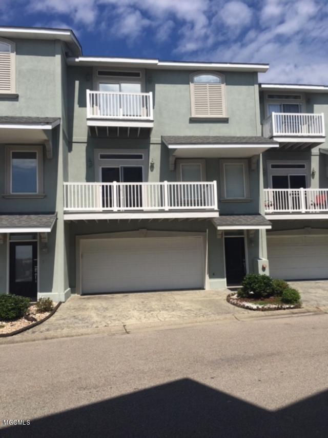 705 W Beach Blvd #705, Long Beach, MS 39560 (MLS #349344) :: Coastal Realty Group