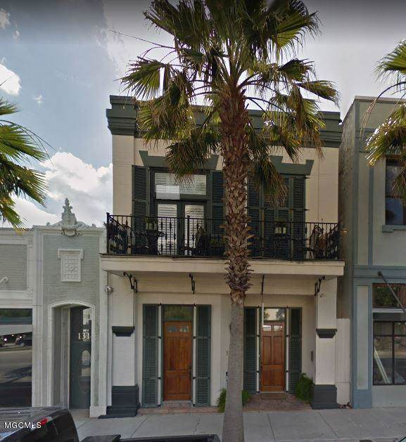 1313 25th Ave, Gulfport, MS 39501 (MLS #353151) :: The Demoran Group of Keller Williams
