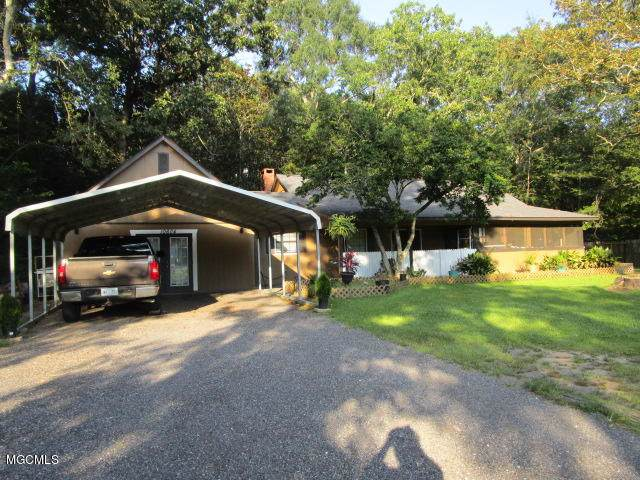 10604 Ms-613, Moss Point, MS 39562 (MLS #353423) :: The Sherman Group