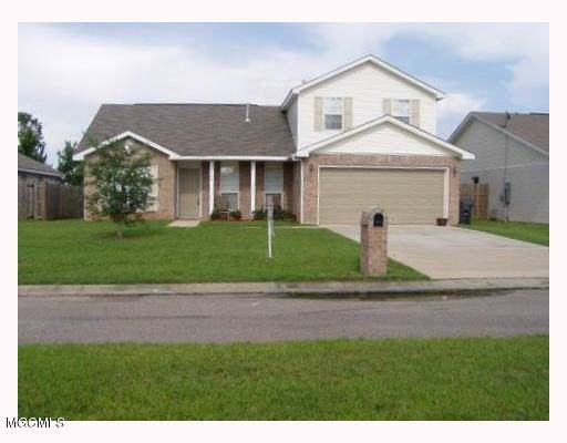 10402 Steeplechase Dr, Gulfport, MS 39503 (MLS #354322) :: Coastal Realty Group