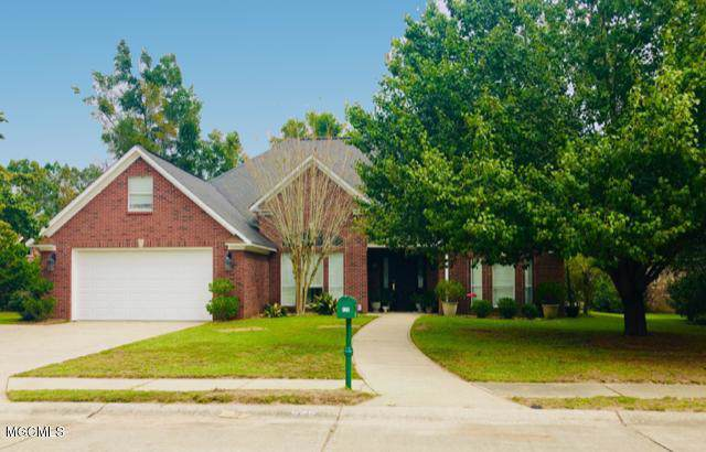 426 Babineaux Pl, Biloxi, MS 39531 (MLS #354459) :: The Demoran Group of Keller Williams