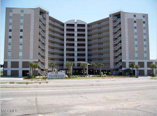 1899 Beach Blvd #405, Biloxi, MS 39531 (MLS #356135) :: The Sherman Group