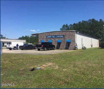10382 Express Dr, Gulfport, MS 39503 (MLS #356448) :: Coastal Realty Group