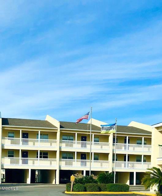 2421 Beachview Dr A1, Ocean Springs, MS 39564 (MLS #356920) :: Coastal Realty Group