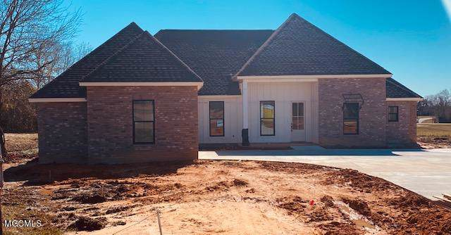 11 Copperfield Ln, Carriere, MS 39426 (MLS #357818) :: Coastal Realty Group