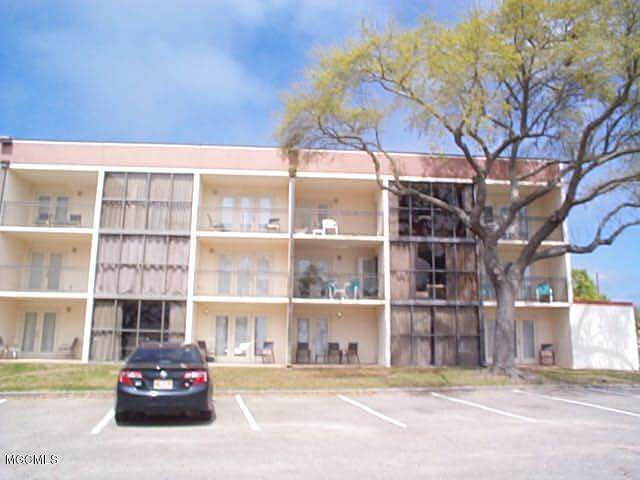 2046 Beach Blvd #216, Biloxi, MS 39531 (MLS #359678) :: Keller Williams MS Gulf Coast