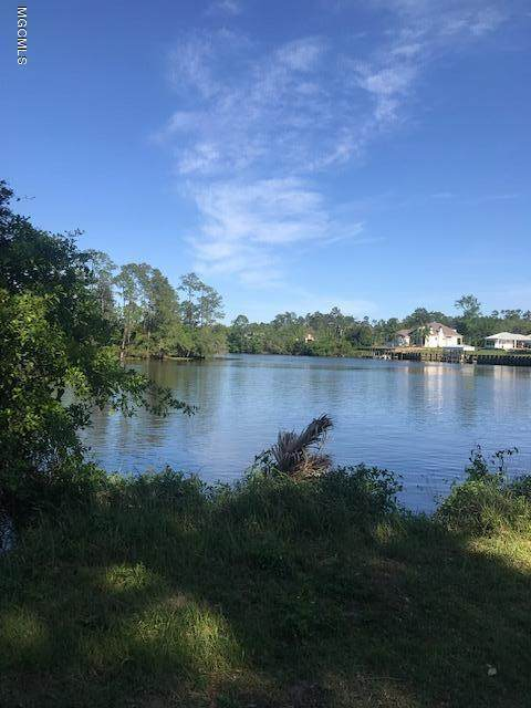 Lot B Campbell Dr - Photo 1