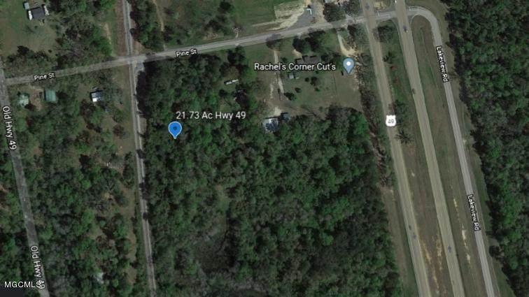 0 Highway 49 At Pine - Photo 1