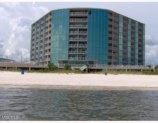 1899 Beach Blvd #601, Biloxi, MS 39531 (MLS #364383) :: The Sherman Group