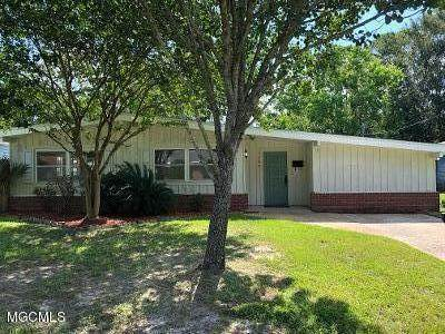 1626 Courthouse Rd, Gulfport, MS 39507 (MLS #365152) :: Keller Williams MS Gulf Coast