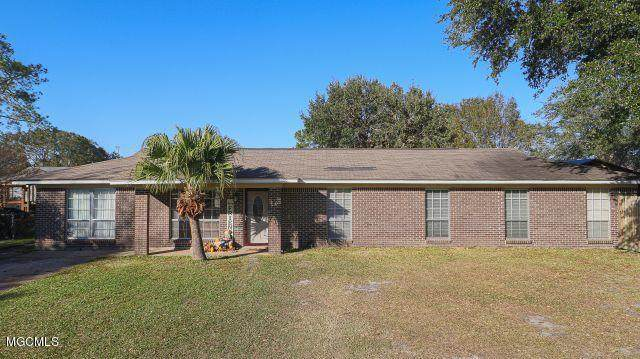 436 Boxwood Ct, D'iberville, MS 39540 (MLS #368578) :: Coastal Realty Group