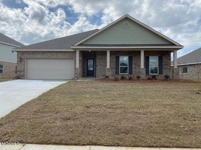 10710 Chapelwood Dr, Gulfport, MS 39503 (MLS #369107) :: Dunbar Real Estate Inc.
