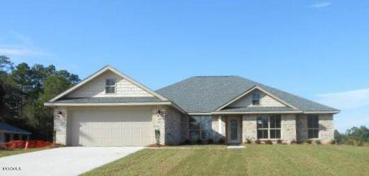 15588 Perdido Dr, Gulfport, MS 39503 (MLS #369620) :: Dunbar Real Estate Inc.