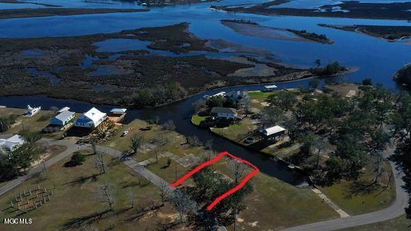 10081 E Shorecrest Rd, Biloxi, MS 39532 (MLS #370504) :: Dunbar Real Estate Inc.