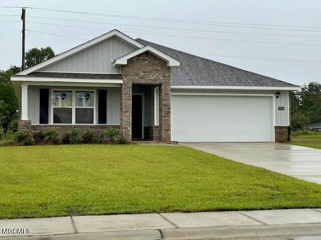 15236 Cypress Way, Biloxi, MS 39532 (MLS #371872) :: Biloxi Coastal Homes