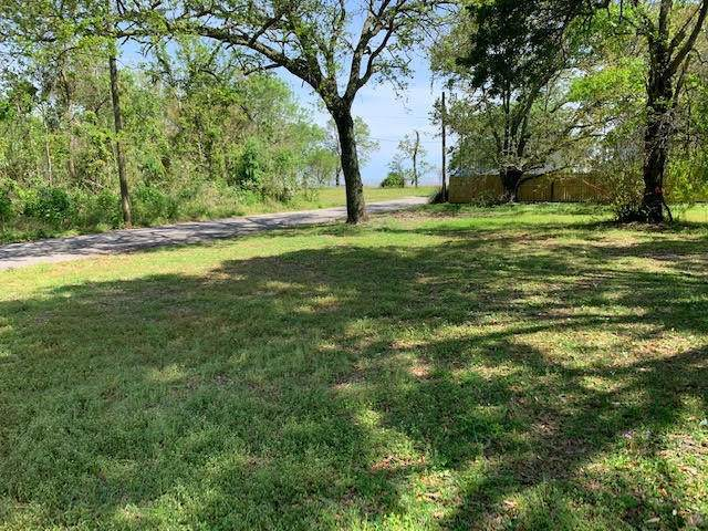 109 Pine Ave, Pass Christian, MS 39571 (MLS #372123) :: The Sherman Group