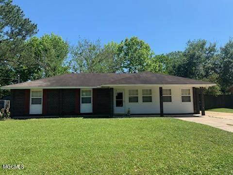 4702 Seminole Ave, Pascagoula, MS 39581 (MLS #374569) :: Coastal Realty Group